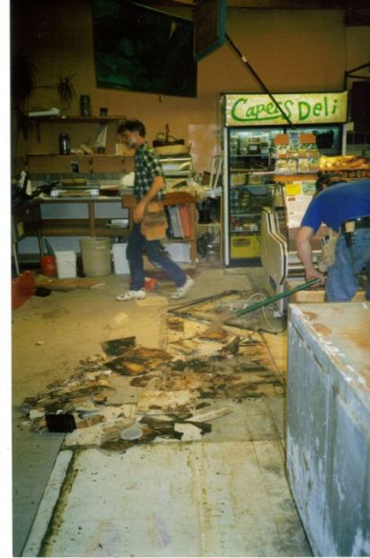 Deli Reno in 90's