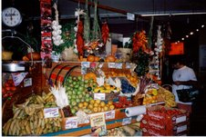 Produce withVariety