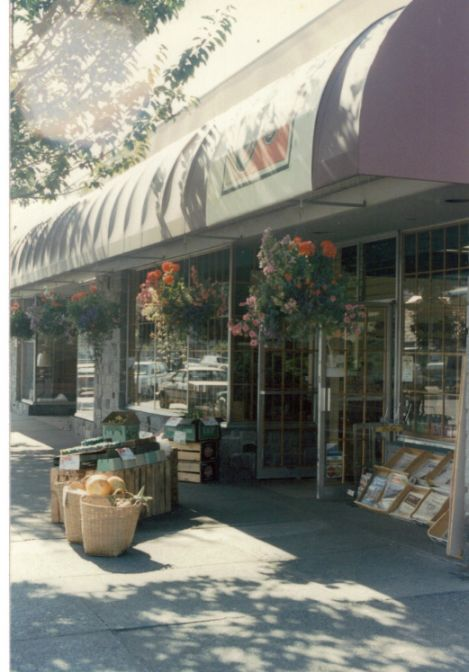 Early Days WV Capers StoreFront