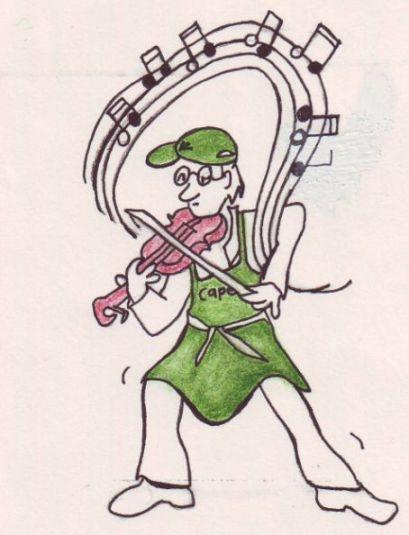 Sml Violinist 2