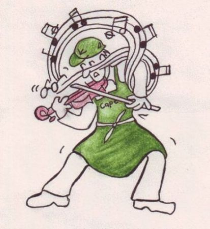 Sml Violinist 3