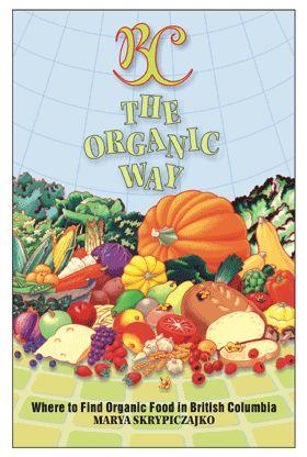 BC Organicbook