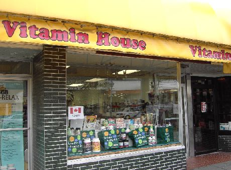 vitaminhouse