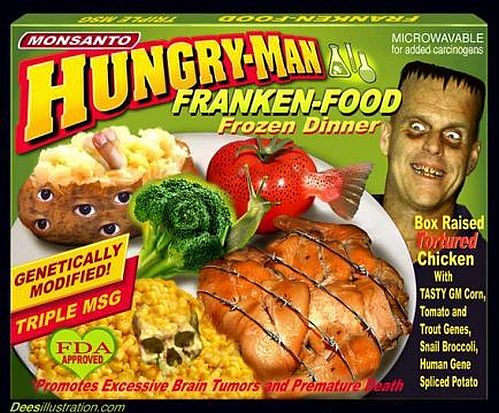 frankenfood enlarged