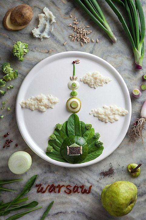 warsaw food art reduced
